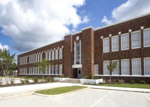 Canton High School