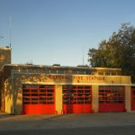 Clarksdale Fire Station