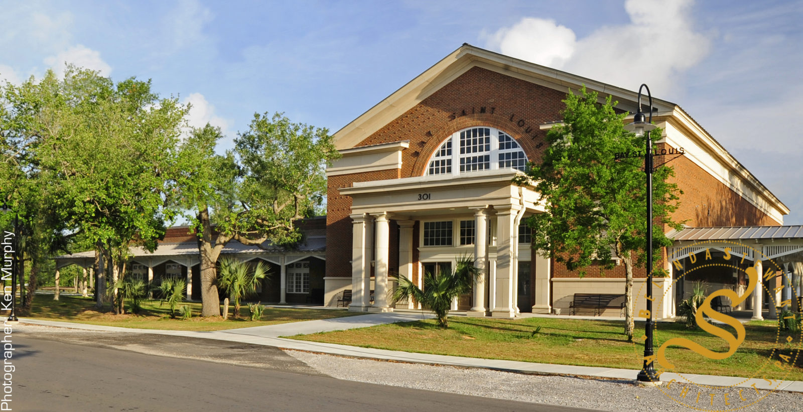 Bay St. Louis Community Hall