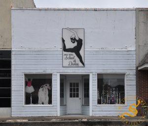 Yates School of Dance Façade Restoration