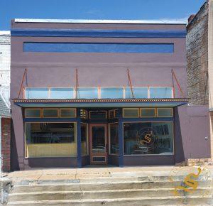 Belinda Stewart Architects, P.A.