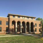 Prentiss County Courthouse Restoration
