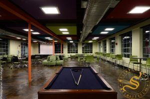 Bay St. Louis Boys and Girls Club Teen Center