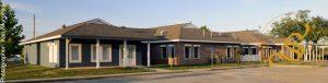 Bay St. Louis Senior Center Addition