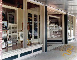 Barrett Law Offices Renovation