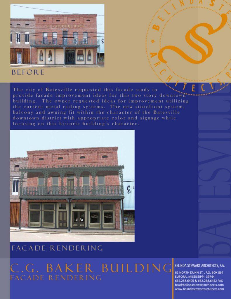 Batesville-Facade-C.G.-Baker