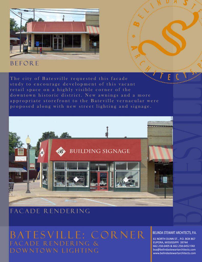 Batesville-Facade-Corner