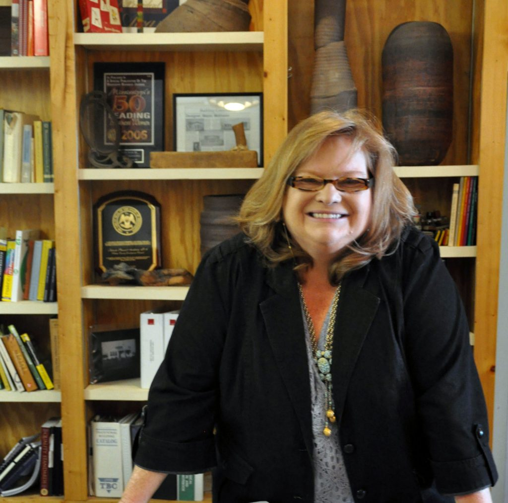 Belinda J. Stewart, AIA