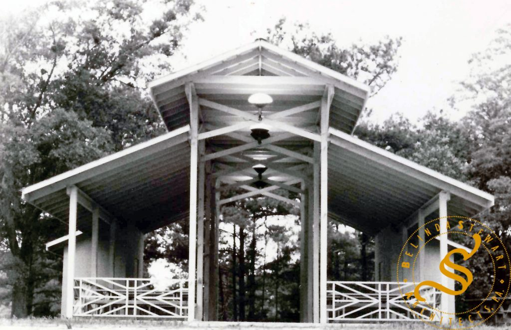 White's Creek Park Pavilion