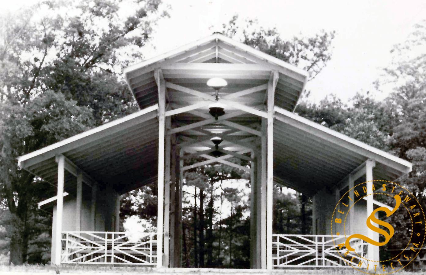 White's Creek Park Pavilion