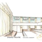 Strand Theater - Mayor Draft