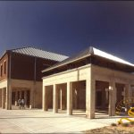 "Claiborne County ""Matt Ross"" Administration Building"