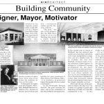 AIArchitect – Designer, Mayor, Motivator