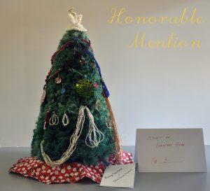 BSA 2012 Christmas Challenge