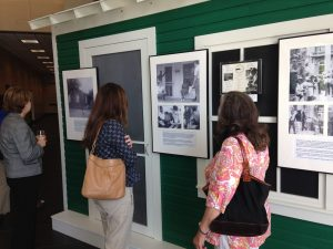 """""""Stand Up!"""" : Mississippi Freedom Summer of 1964 Exhibit"""