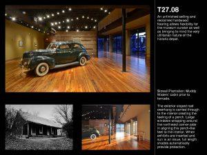 Delta Blues Museum Wins Mississippi AIA Citation