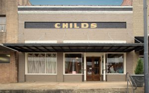 Childs Building Renovation