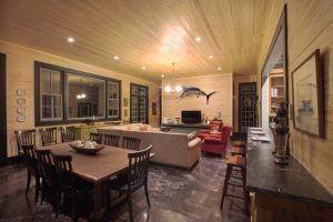 Carroll House Restoration & Addition