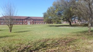 Visit to the Mississippi State Hospital Campus