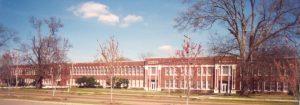 Canton High School