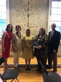 Mississippi Heritage Trust Awards in Ocean Springs, MS