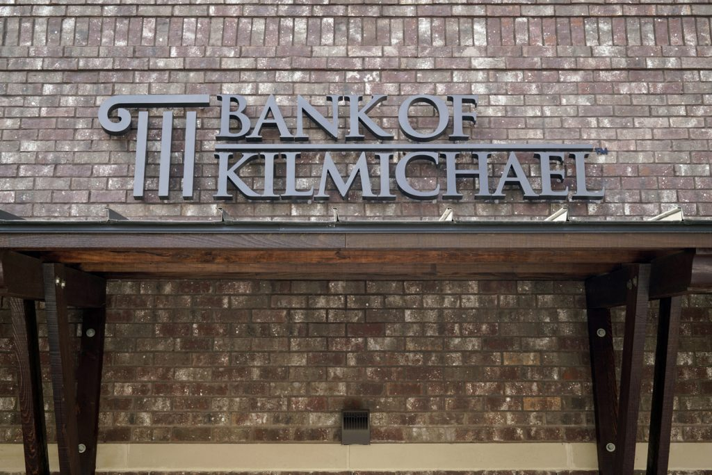 Kilmichael Branch Bank