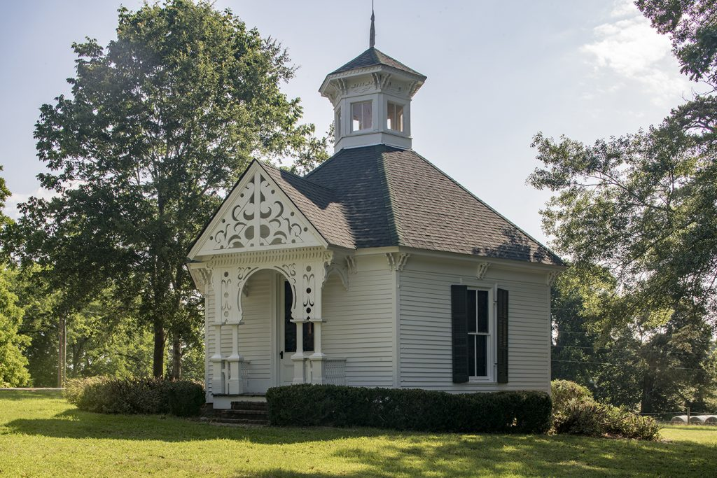 Cotesworth House Restoration