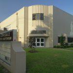 Clarksdale Civic Auditorium