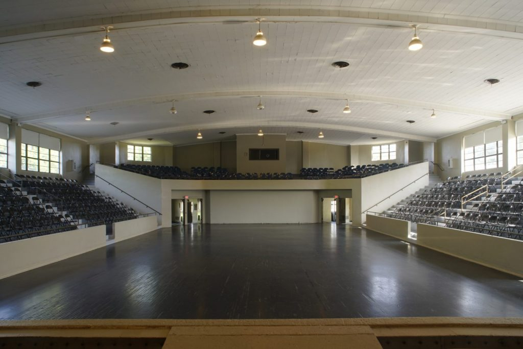 Clarksdale Civic Auditorium