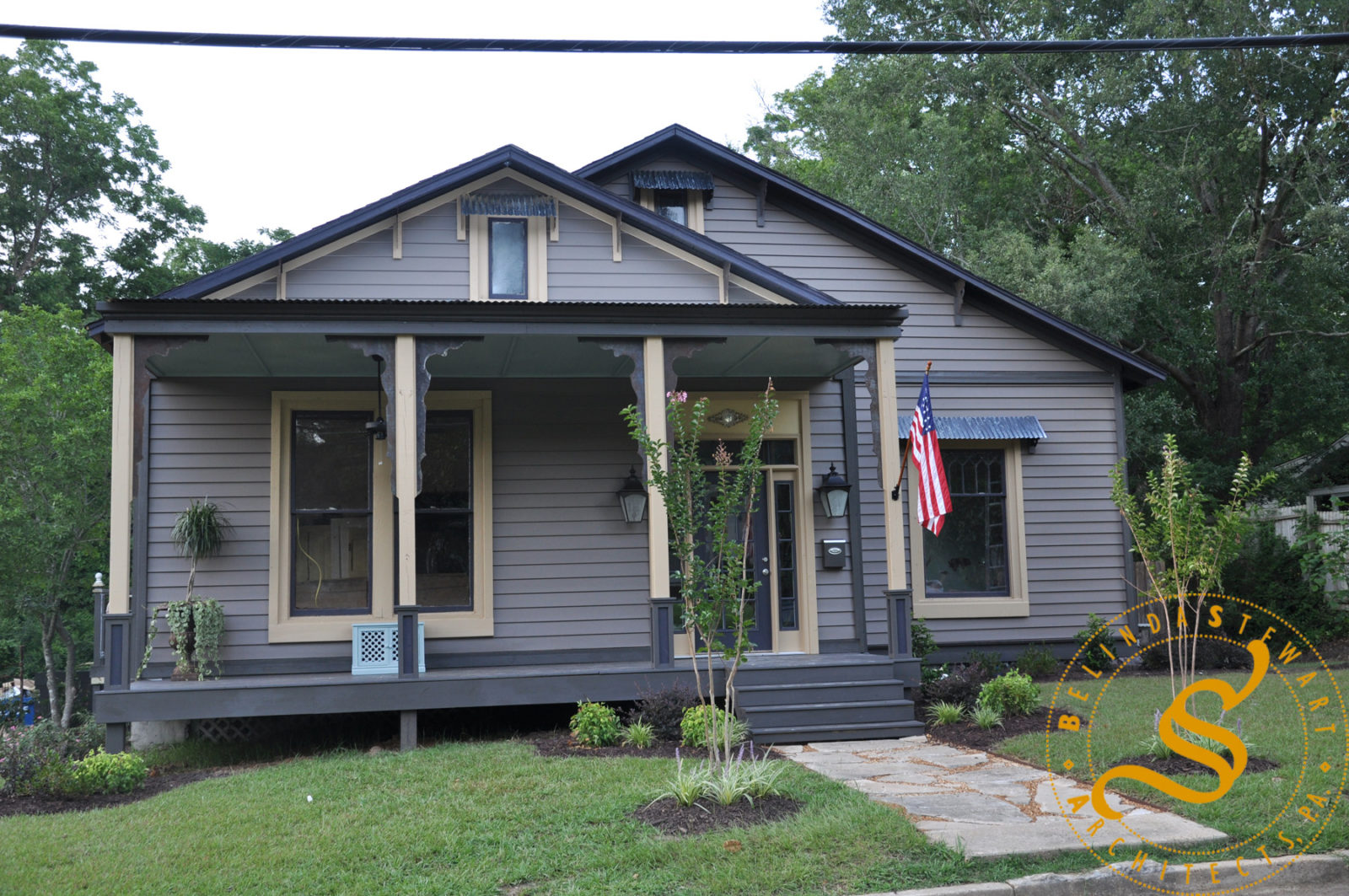 Billy B. Investment Properties - Brassfield House After