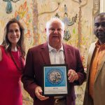 Bolivar County Courthouse in Cleveland wins an MHT Heritage Award