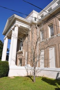Kemper County Courthouse Site Visit
