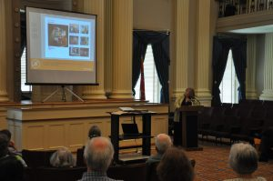 History is Lunch – Tallahatchie Co. Courthouse & Emmett Till Memorial Sites