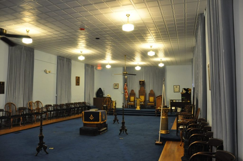 Franklin Masonic Lodge