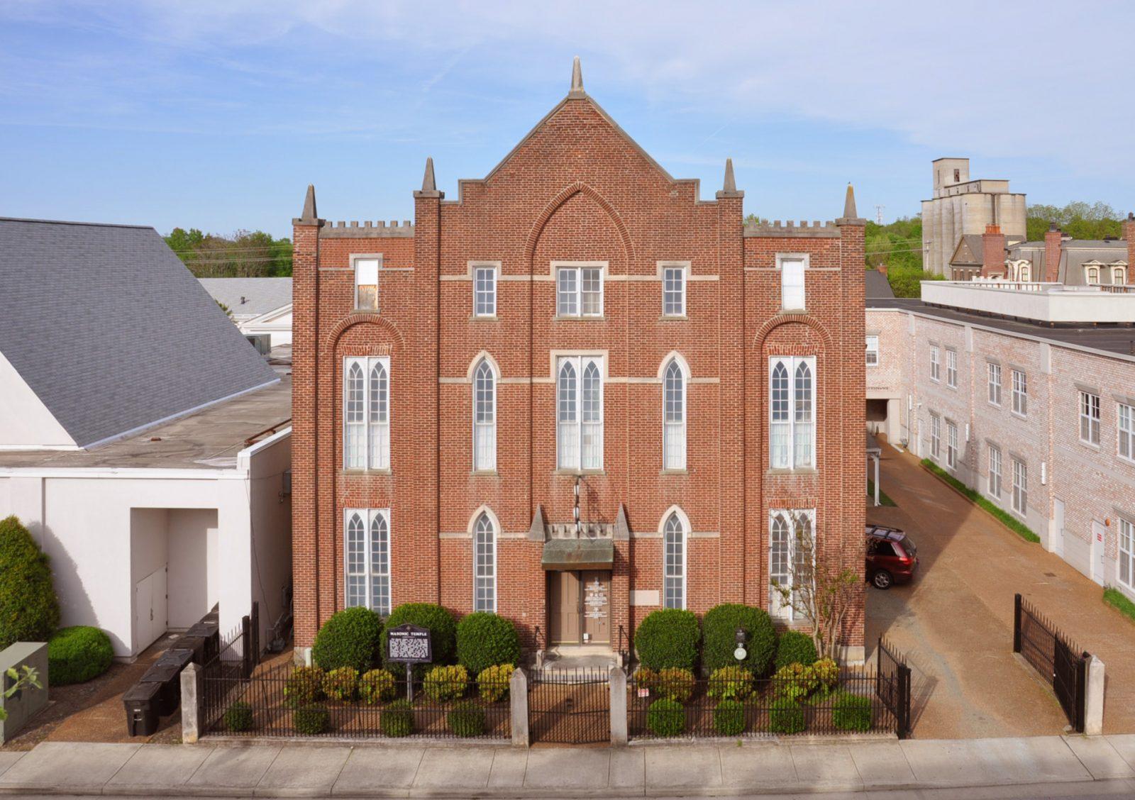 Franklin Masonic Lodge