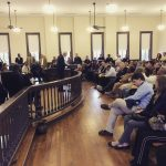 Tallahatchie County Courtroom Dedication
