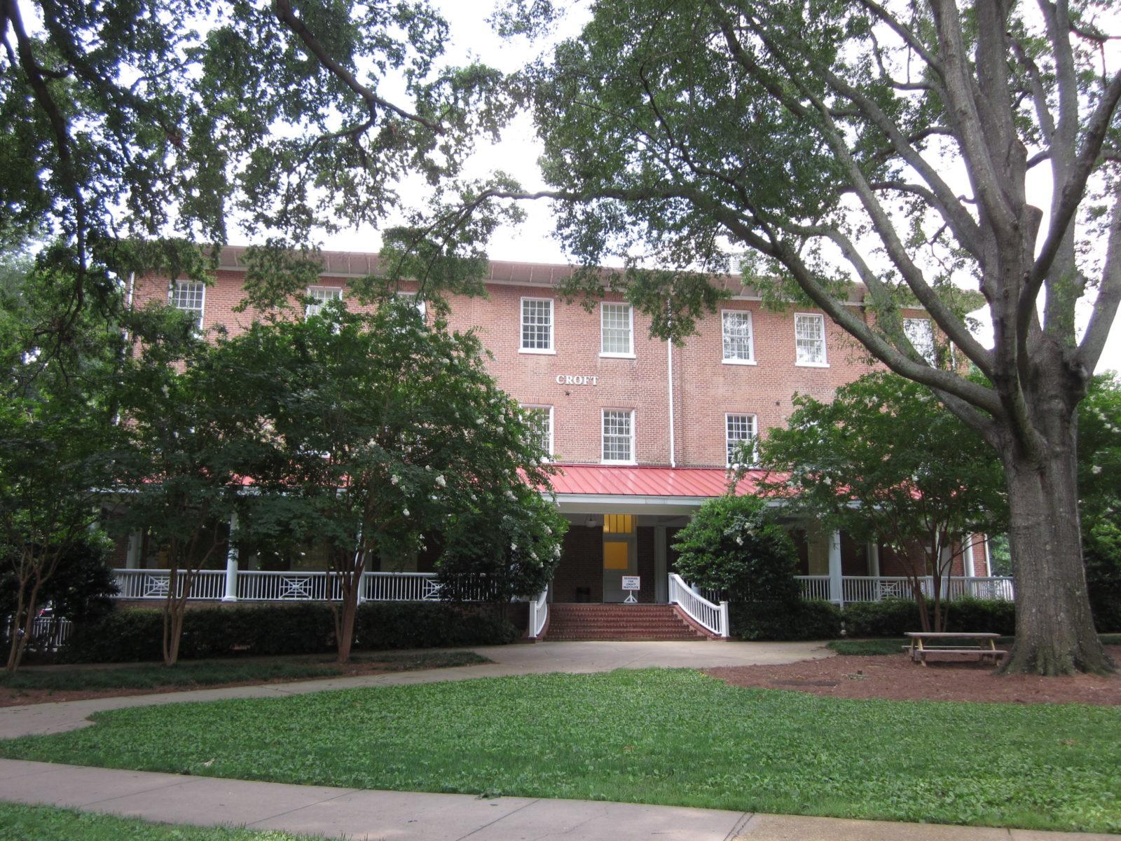 Croft Institute