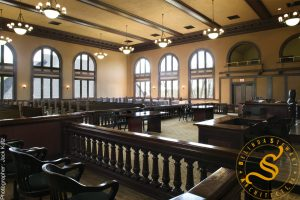 Pontotoc Courthouse