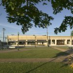 Pontotoc County Chancery Buildings - Exterior