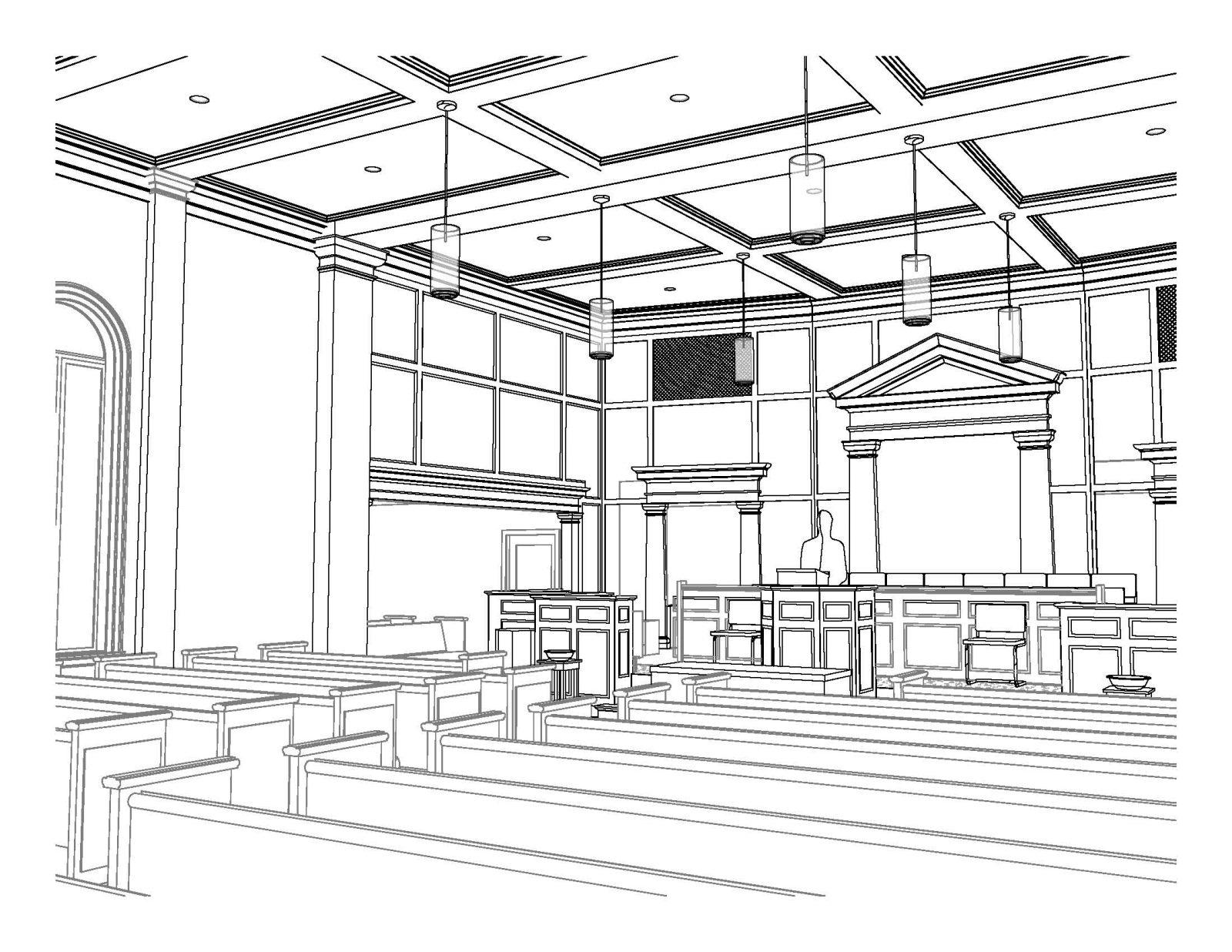 Louisville First Presbyterian Church