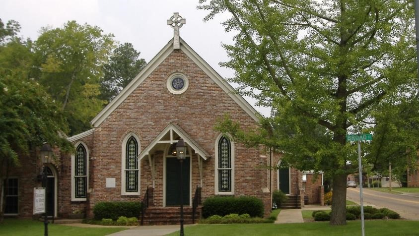 West Point Episcopal Church