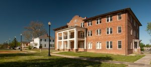 Enochs Hall Renovation
