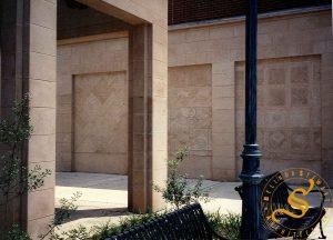 "Claiborne County ""Matt Ross"" Administration Building - Court"