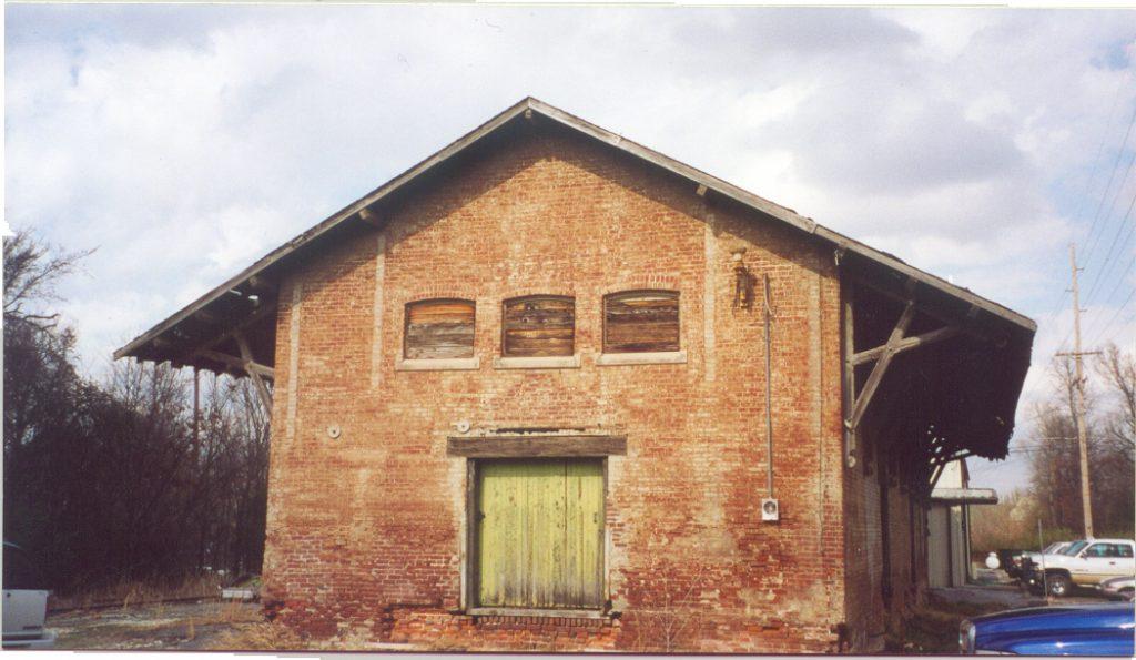 Oxford Depot