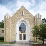 Highland Baptist Church Renovation