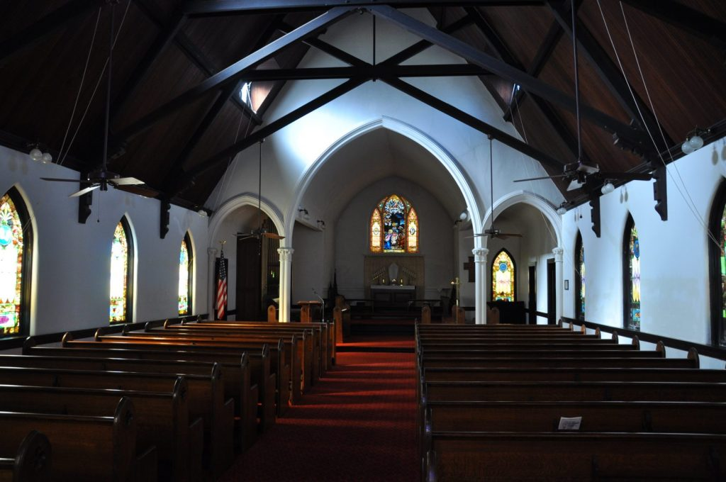 Immanuel Episcopal Church