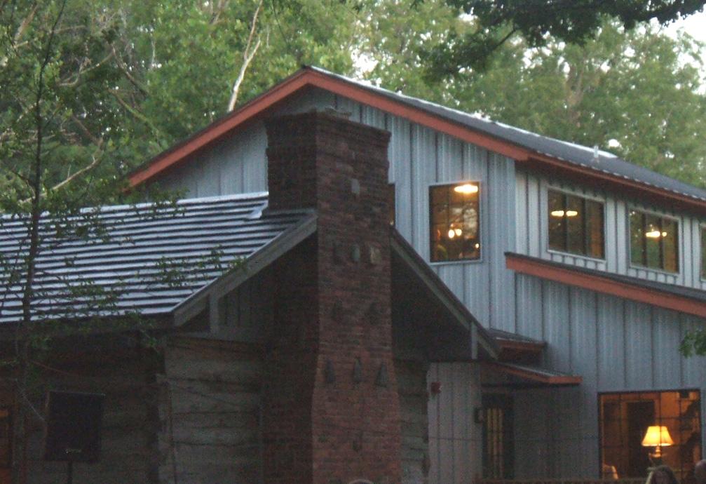 Mahan Creek Dental Office Addition
