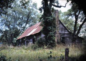 Log Cabins of Webster County